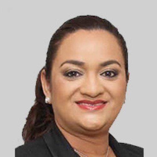 Mrs. Reshma  Gooljar-Singh