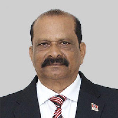 Mr. Thomas Singh