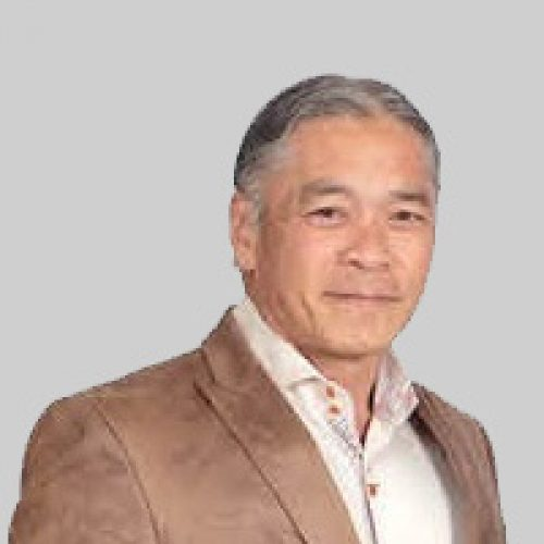 Mr. Wayne Yip Choy